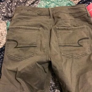 American Eagle Outfitters Jeans - AE TOM GIRL PANT